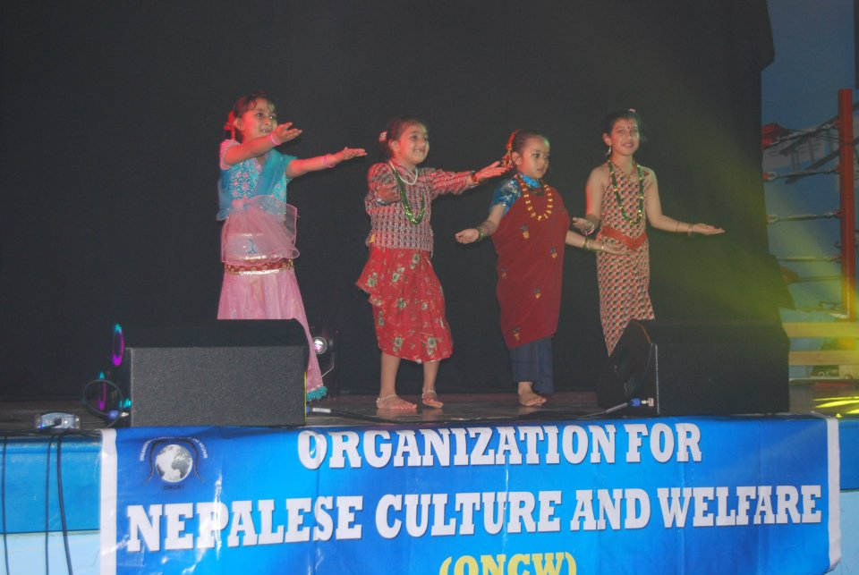 Mega Cultural Event Photo 5